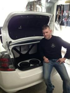 kc car stereo