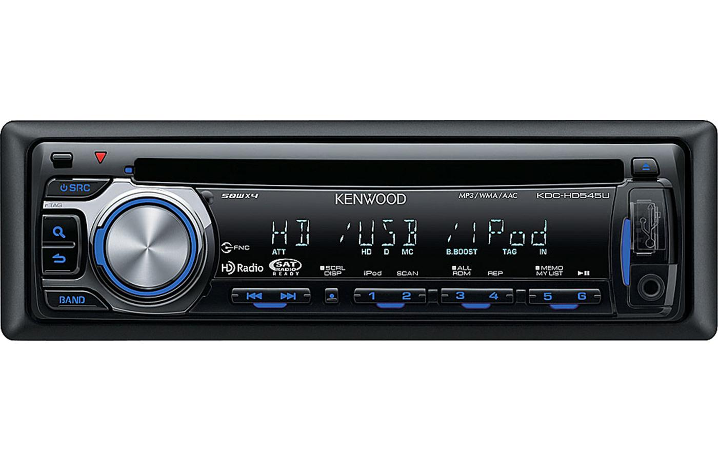Kenwood Kdc 248u User Manual Model 152 Wiring Diagram Excelon X599 Car Audio Kansas City Rh Maxspeedandsound Com